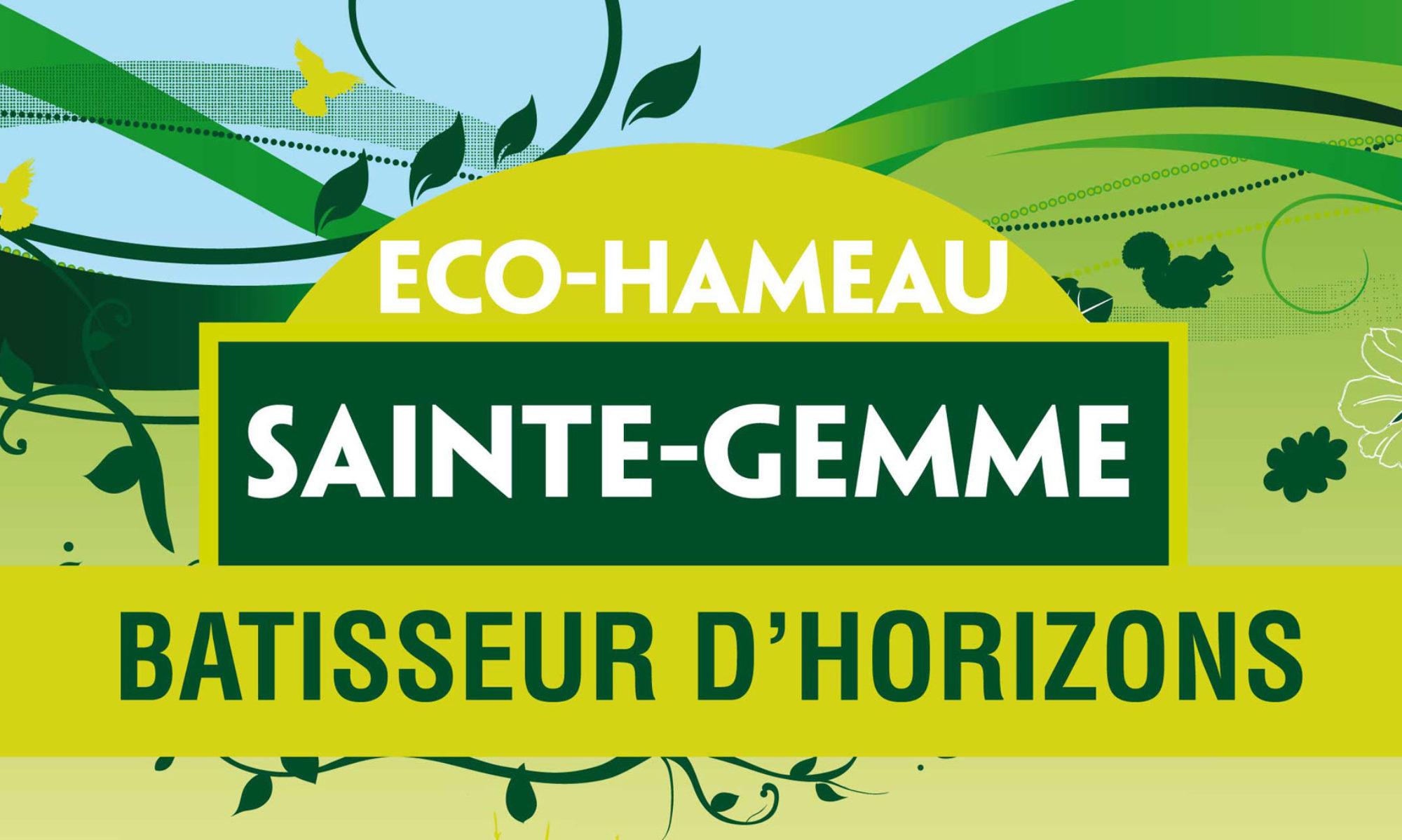 Association Bâtisseur d'Horizons eco-batisseur  bâtisseur horizons Indre Sainte-Gemme eco bâtisseur